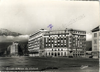 La Maison des étudiants de Grenoble