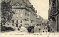 Paris.-La Nouvelle Sorbonne, 1903