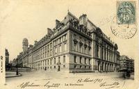 Paris.-La Sorbonne, 1903