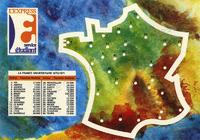 La France universitaire 1970/1971