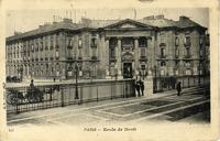 Paris.-Ecole de Droit, 1906