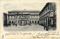 Paris.-Ecole des Beaux-Arts, 1909